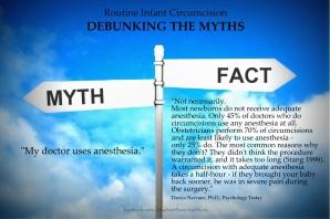 RIC: Debunking the Myths - Myth 3