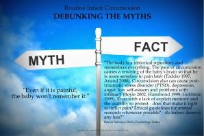 RIC: Debunking the Myths - Myth 4