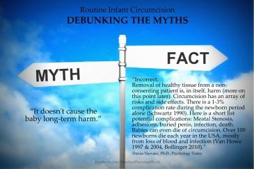 RIC: Debunking the Myths - Myth 6