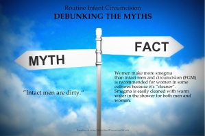 RIC: Debunking the Myths - Myth 7