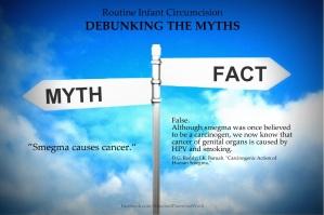 RIC: Debunking the Myths - Myth 8