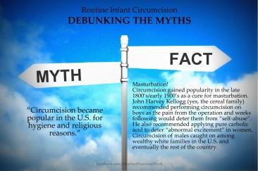 RIC: Debunking the Myths - Myth 15