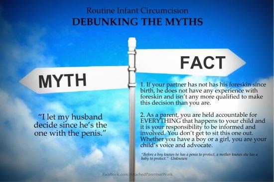 RIC: Debunking the Myths - Myth 19