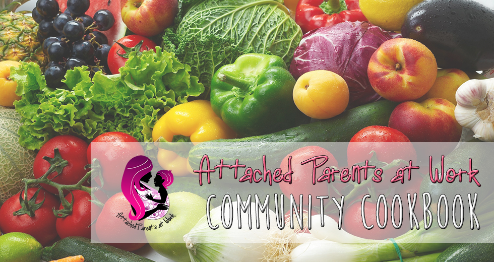 APW Community Cookbook